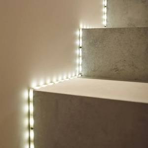 Ruban LED Ustellar Dimmable escalier